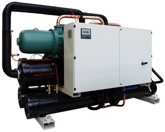 Основным достоинством, которым обладают чиллеры AERMEC, является использование энергосберегающих технологий.