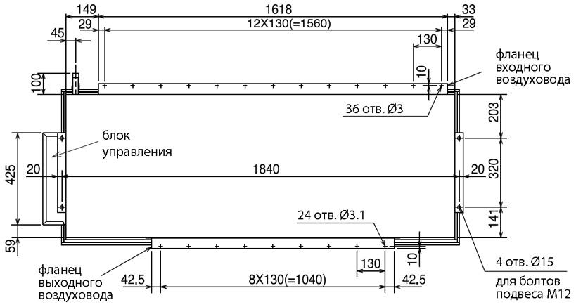 Схема подключения mitsubishi electric фото 510