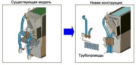 подключение фанкойла carrier электрическая схема