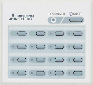 "<p align=""center""><font color=""#045a95"">Системный пульт (вкл/выкл) <br /><strong>Mitsubishi Electric PAC-YT40ANRA</strong></font></p>"