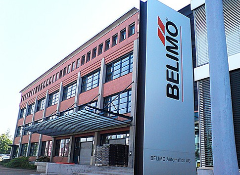 BELIMO Automation, AG