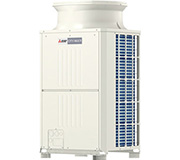 City Multi G6 Mitsubishi Electric PURY-P YLM-A1