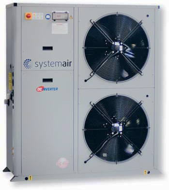 Systemair AQH DCI