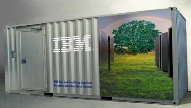 Emersom IBM