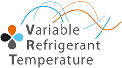 Daikin Variable Refrigerant Temperature