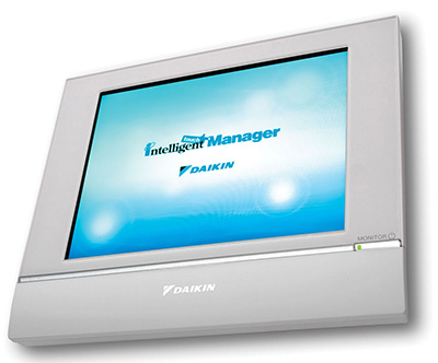 DAIKIN intelligent Touch Manager