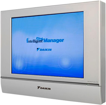 Daikin Intelligent Touch Manager II