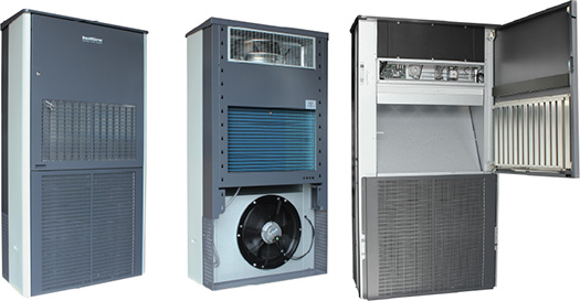 Dantherm Combo Cooling 6000/90