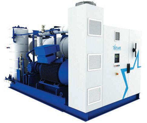Star Refrigeration NeatPump