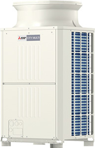 "<p align=""center""><font color=""#045a95"">Мультизональна система<br /><strong>Mitsubishi Electric City Multi<br /></strong>Зовнішні блоки<br /><strong>PUCY P200YKA, PUCY P250YKA, PUCY-P300YKA</strong></font></p>"