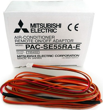 "<p align=""center""><font color=""#045a95"">Відповідна частина<br />до роз'єму CN32<br /><strong>Mitsubishi Electrc PAC-SE55RA-E</strong></font></p>"