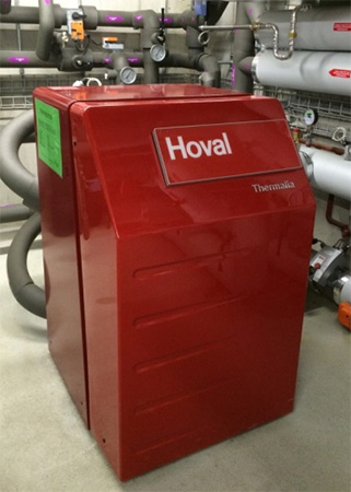 Hoval Thermalia twin H19